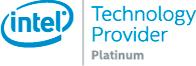 Abbildung intel Logo
