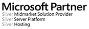 Abbildung Microsoft Partner Logo