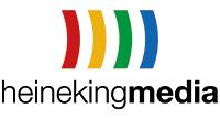 Abbildung heinekingmedia Logo
