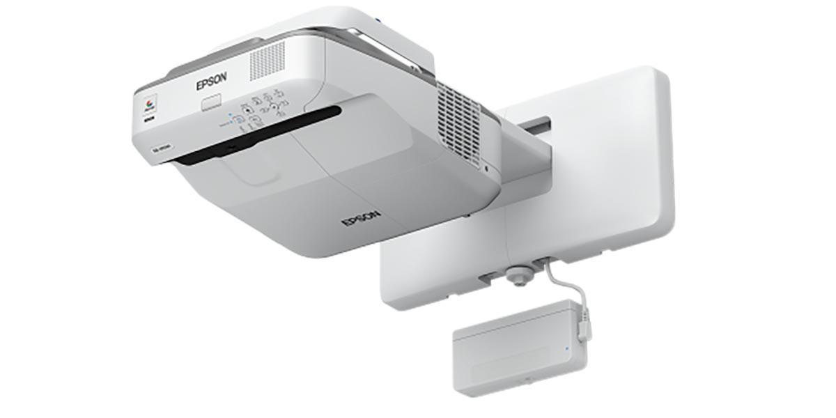 Abbildung Epson Projektor