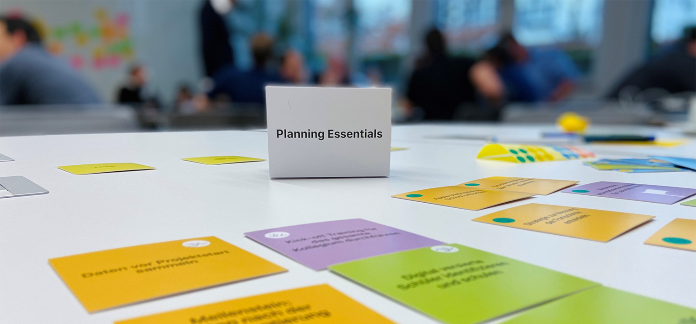 Abbildung Apple Planning Essentials