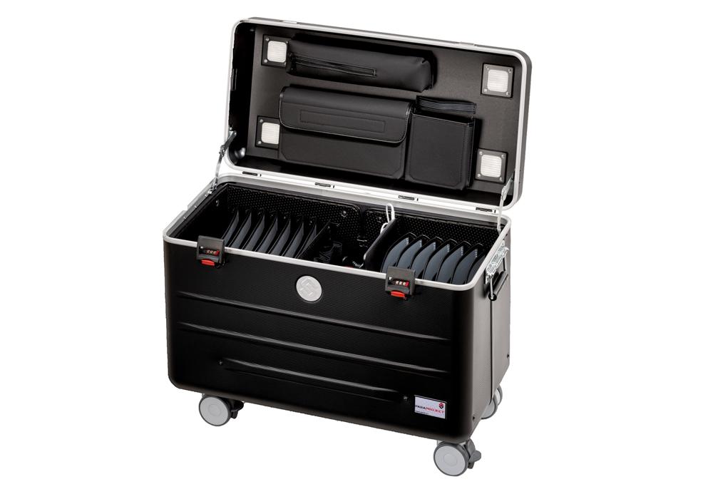 Abbildung Parat Koffer Case N16