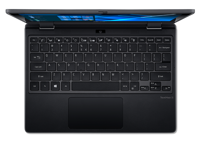 Abbildung Acer TravelMate Spin B3