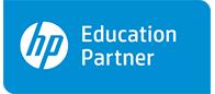Abbildung hp Logo