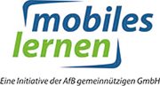 Abbildung Mobiles Lernen Logo
