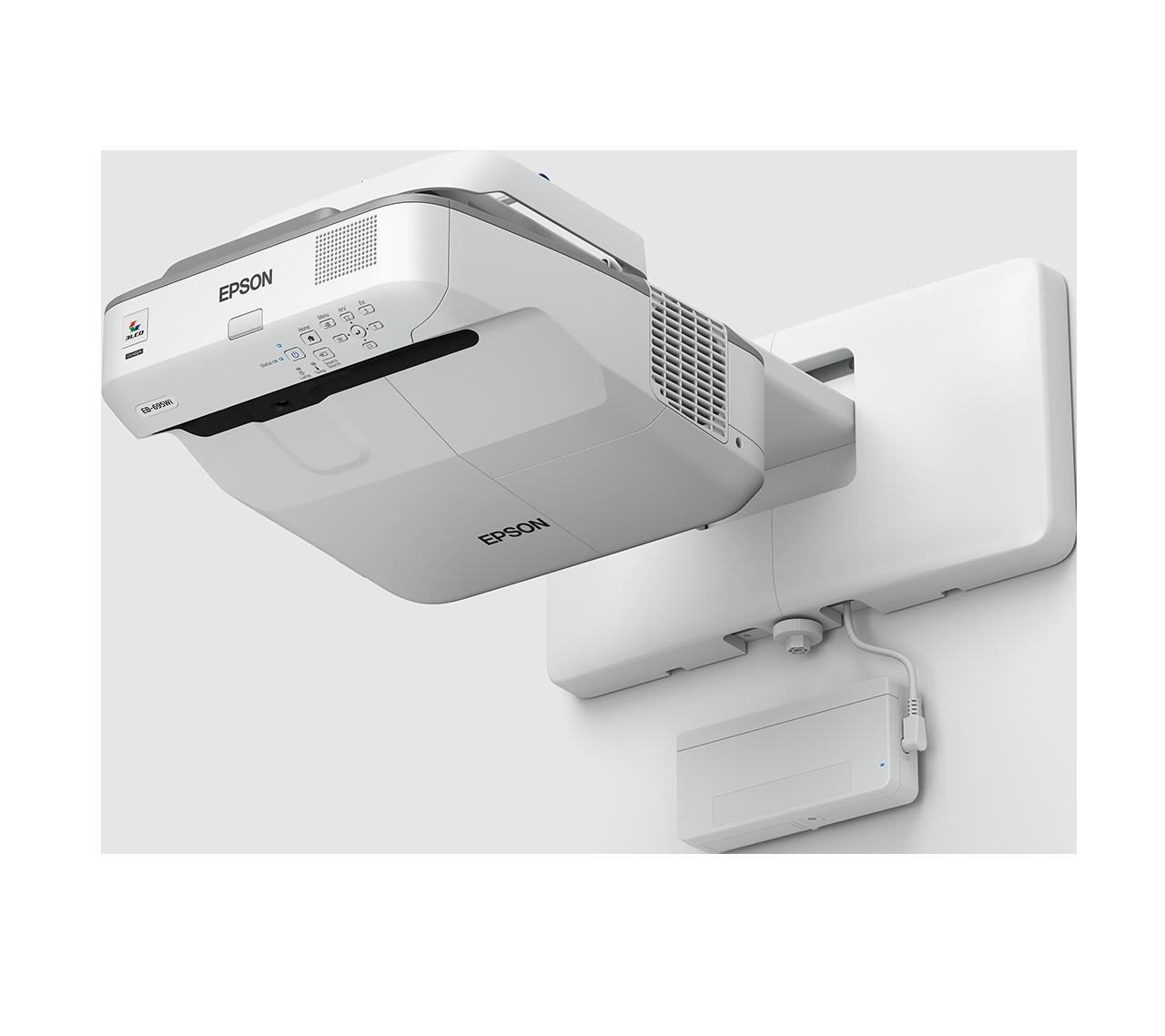Ultrakurzdistanz-Projektor