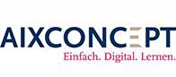 Abbildung AixConcept Logo