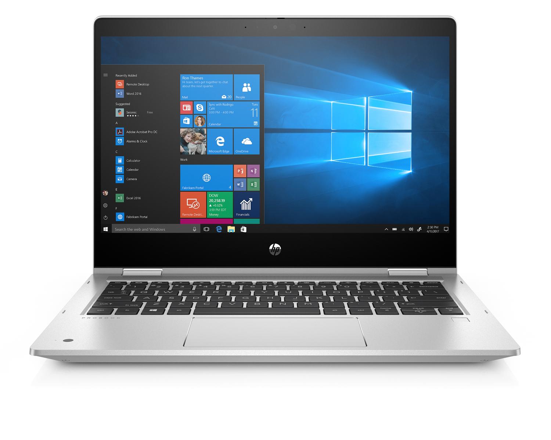 Abbildung HP ProBook x360 435 G7