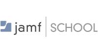 Abbildung Jamf School Logo
