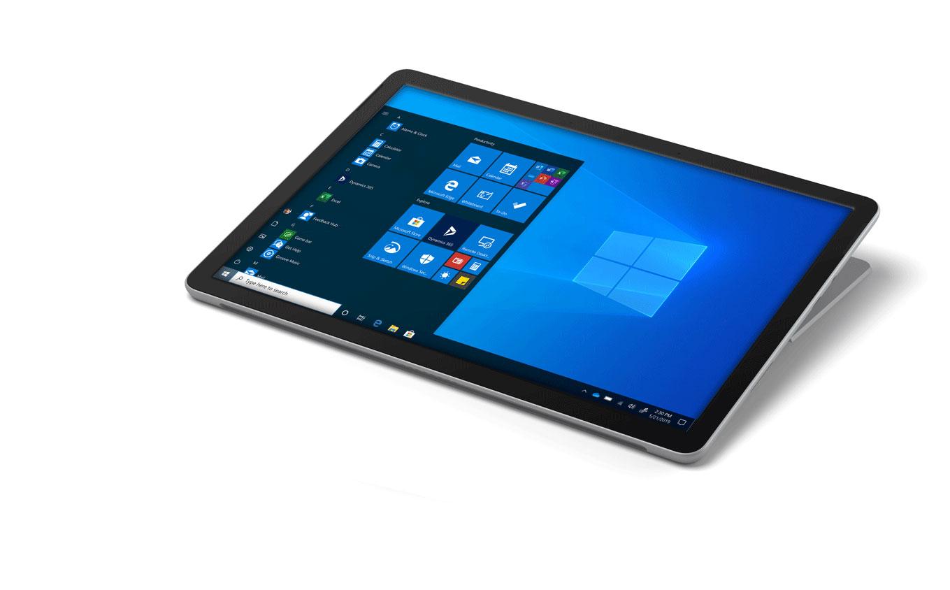 Abbildung Microsoft Surface Go 2
