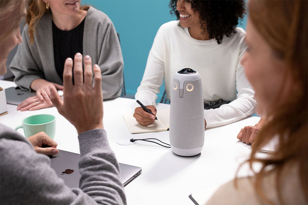 Meeting Owl Meetings ermöglichen